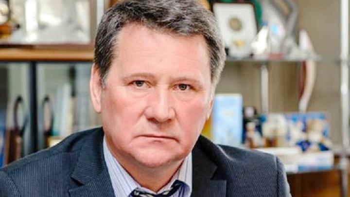 Бывший мэр Новокуйбышевска пытался покончить с собой