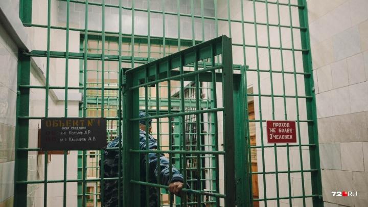 В тюменской колонии осужденных заставляли за свой счет делать ремонт. Заведено уголовное дело