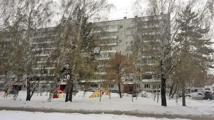 В Новосибирске отчим забил насмерть 5-летнюю девочку, когда «воспитывал» её
