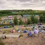 «Траурная дата»: южноуральцев предостерегли от поездок на «Аркаим» в день летнего солнцестояния