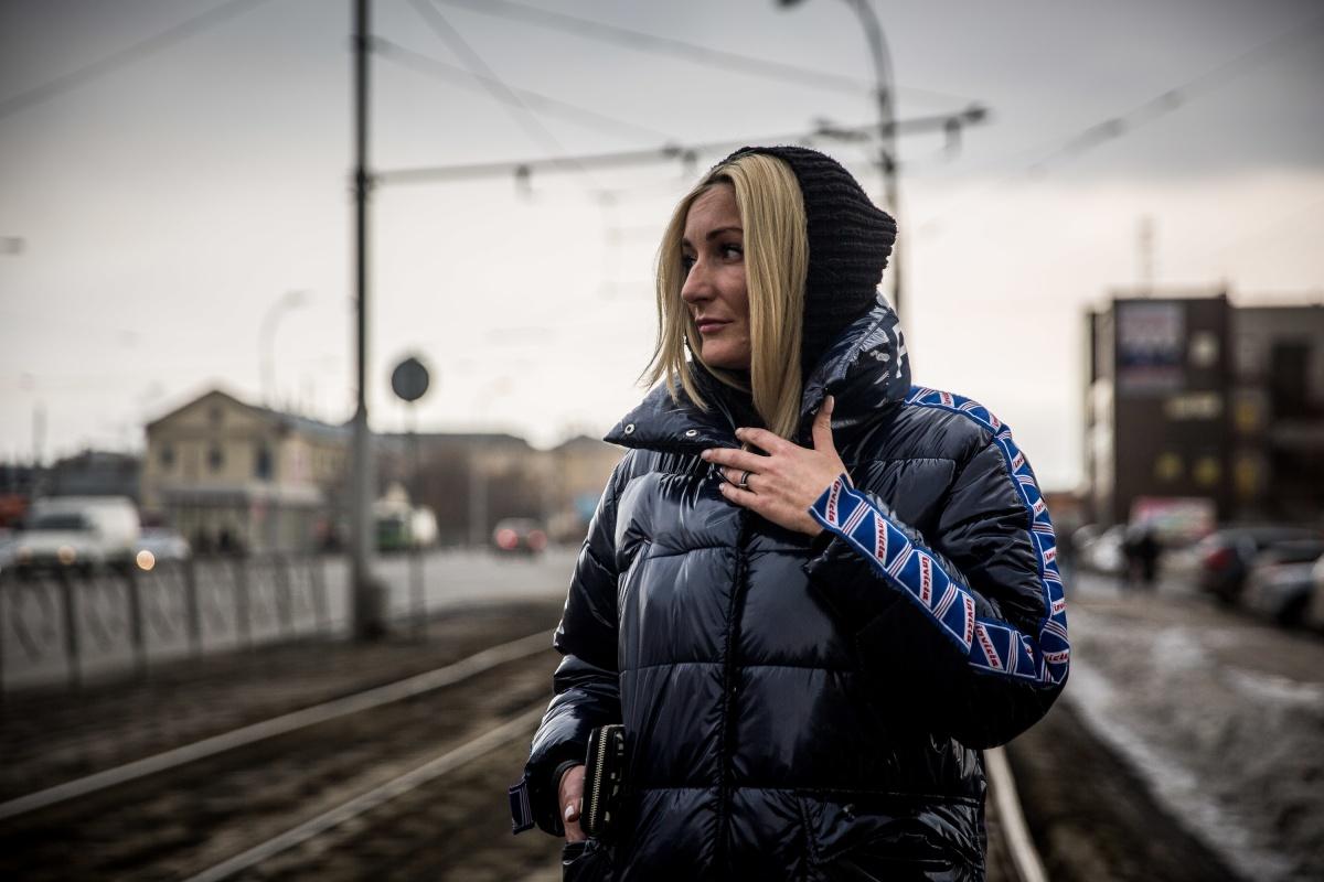 У 38-летней Ирины Сыпко во время пожара погибла 11-летняя дочь Лиза
