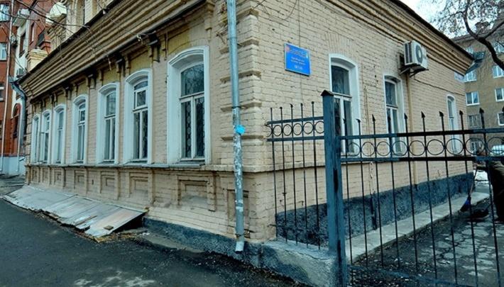 В Екатеринбурге отремонтируют корпус колледжа, здание которого пыталась отсудить церковь