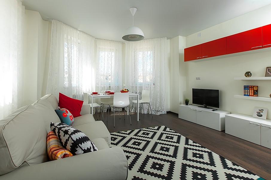 Двухкомнатные квартиры на вторичке пользуются спросом у челябинцев