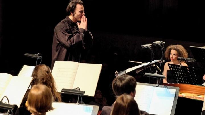 Оркестр Теодора Курентзиса выпустил диск с Шестой симфонией Малера