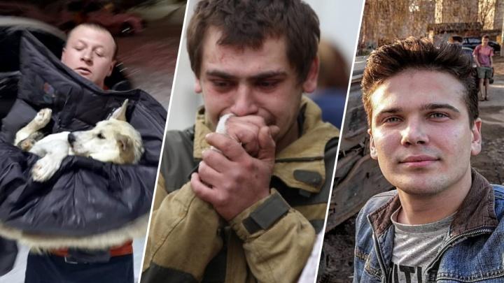 Спасали жизни, забыв про страх. Герои года: 14 историй, от которых дрогнет сердце