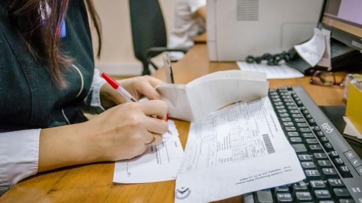 Суд повторно признал передачу долгов жителей дочки «Жилфонда» незаконным