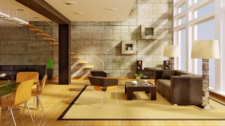 Выходить не хочется: как выглядит квартира будущего