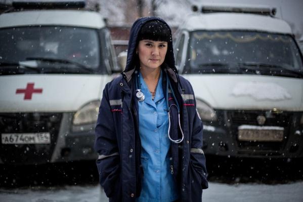 Лучшего новосибирского доктора обещают наградить в марте
