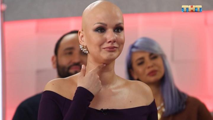 «Я хочу волосы!» Пермячка с алопецией приняла участие в шоу «Перезагрузка»
