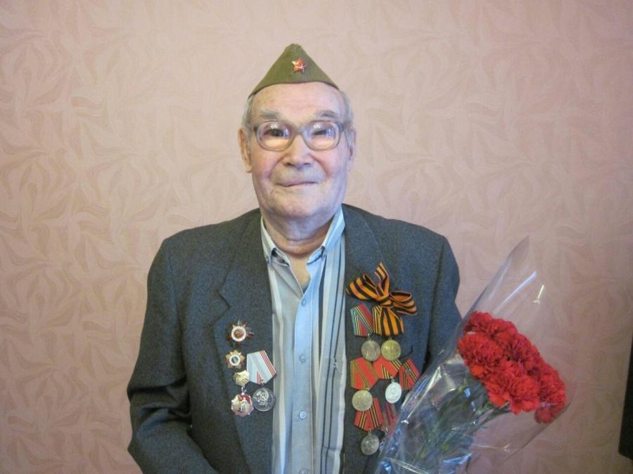 ВЕкатеринбурге родственник избил 92-летнего ветерана ВОВ