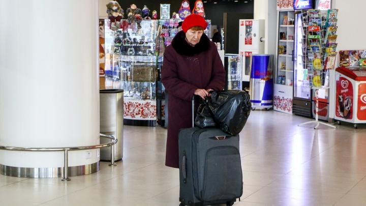 Заграничный отпуск под угрозой. Только один из трех нижегородцев заплатил налоги
