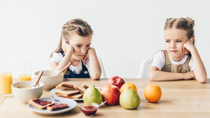 Эксперт на связи: как построить систему питания детей летом