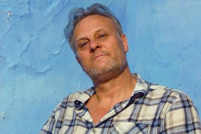 Валерий Мурзин скоропостижно скончался 10 марта