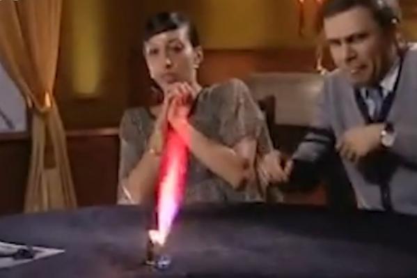 К людям со сверхспособностямиобратилась Диана Изюмская, потерявшая жениха-гея