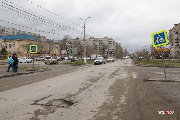 Водителя задержали по горячим следам на Самарском разъезде