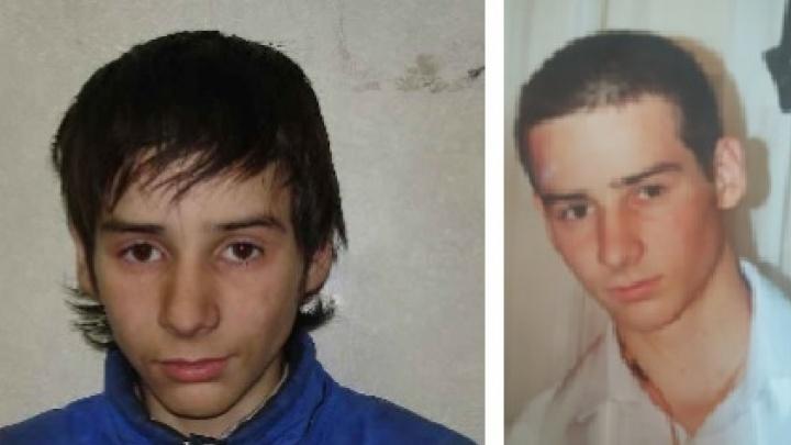 В Тольятти пропал худощавый 16-летний юноша с карими глазами