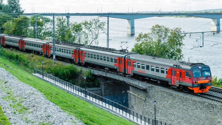 Документы на закрытие железнодорожного участка Пермь I — Пермь II отправили на согласование в РЖД