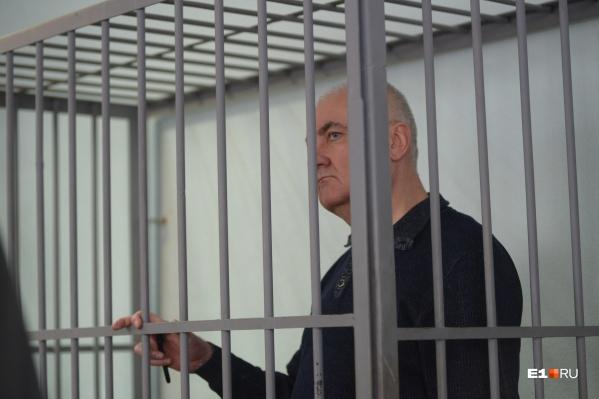 Алексей Миронов возглавлял Свердловскую железную дорогу с 2011 года