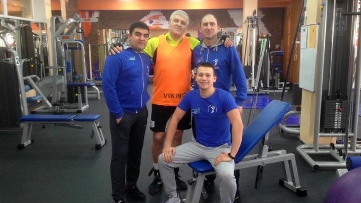 О наборе сильных духом горожан объявил Уральский центр кинезиотерапии