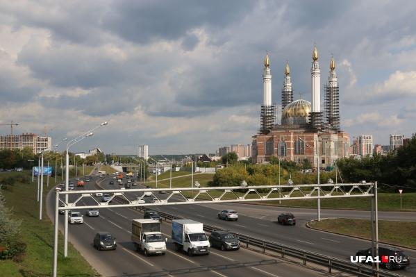 «Ар-Рахим» — один из самых знаменитых долгостроев Уфы