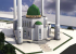 Еще один подарок к 300-летию: мусульмане попросили построить соборную мечеть в Екатеринбурге
