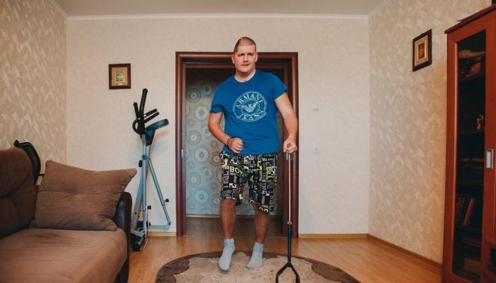 Дело покалеченного экс-омоновца Ивана Голинея: осужденный за спарринги наставник подал апелляцию