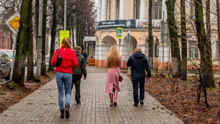 В течение шести лет зарплата ярославцев вырастет на треть, а льготы могут сократить