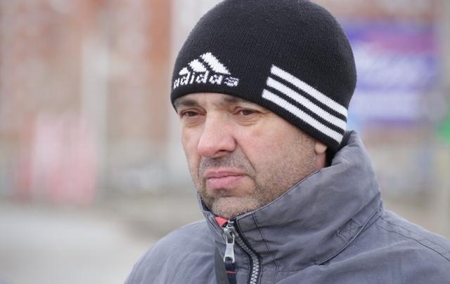 Отец погибшего уфимца Никиты Ожегова: «Ехал на опознание, не хотел верить, что это он»