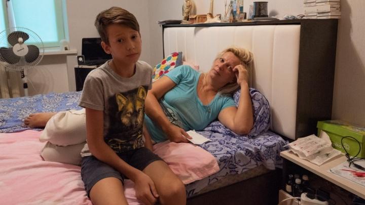 «Она ещё в реанимации»: депутаты Госдумы не ссорились, помогая маме тронувшего волгоградцев мальчика