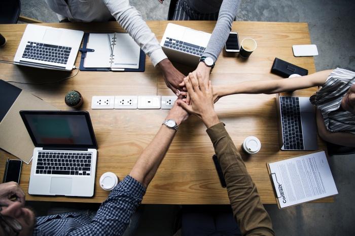 В живом общении на «Форуме» можно стать яркой частью большой команды