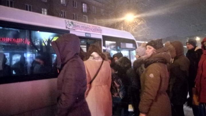 Директор ростовского дептранса Сергей Саенко ушел в отпуск в разгар транспортной революции