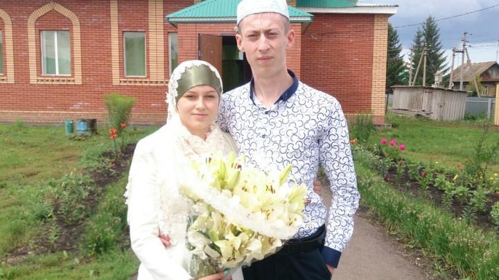 Уфимская пара разбилась в ДТП накануне свадьбы