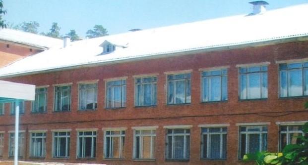 Военные отдадут мэрии разваливающуюся школу на Вторчермете