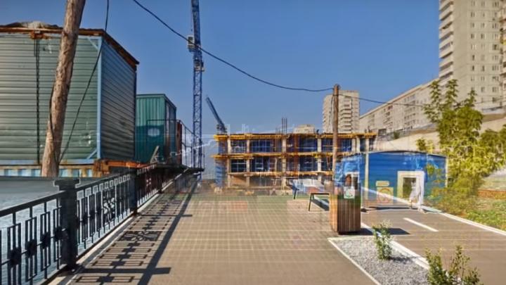 «Люто лайкаю»: в сети появилось видео про изменения Красноярска за 20 лет