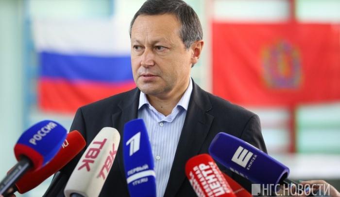 Акбулатов заявил, кого уволит первым при вступлении в должность