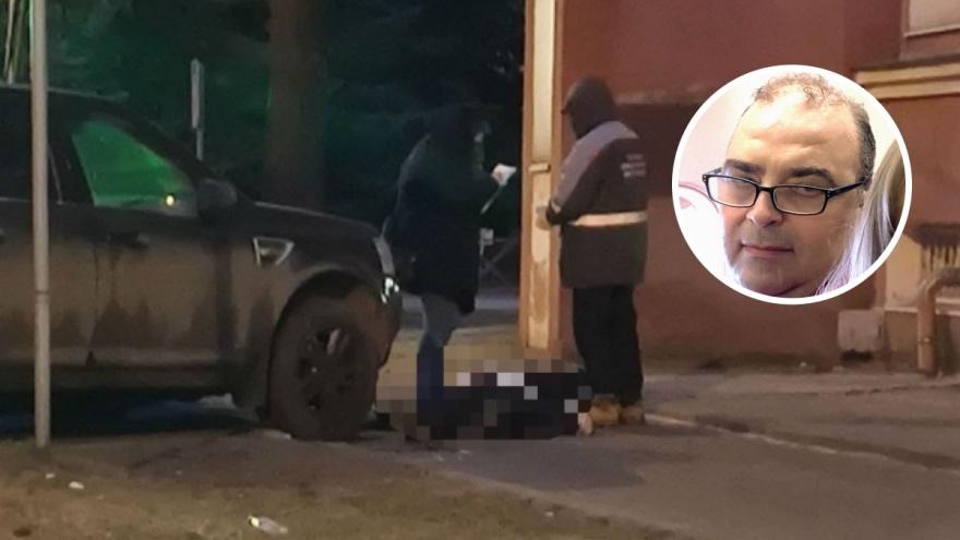 «Помогите нам!»: семья подполковника, найденного мертвым в центре города, ищет свидетелей