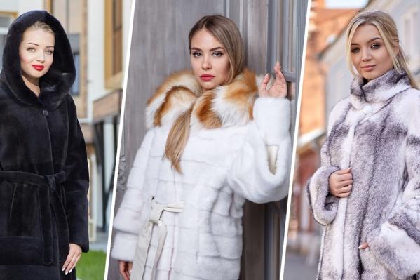 Почему нужно присмотреться к шубам именно от Кировской меховой фабрики?