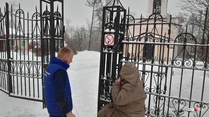 «Даже ради одного человека стоит это делать»: кто и зачем кормит нищих в Архангельске
