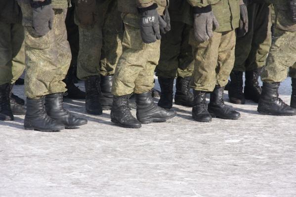 Новое подразделение войдёт в состав 41-й армии