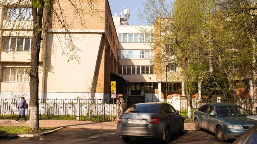 Съедут вместе с маленькими пациентами: в Ярославле отделения детской больницы поменяют прописку