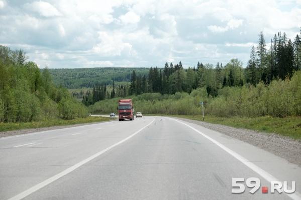 Предполагаемая протяженность обхода 28,8 километра