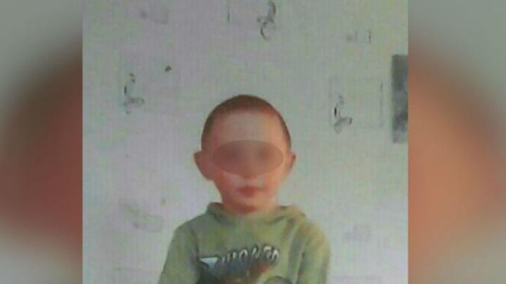 В Башкирии без вести пропал шестилетний мальчик