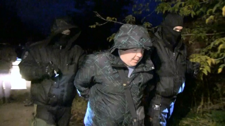 Полицейские задержали банду угонщиков, которые охотились за дорогими машинами в Екатеринбурге