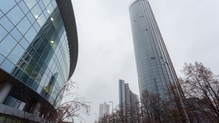 Сколько-сколько?! Рейтинг улиц Екатеринбурга с баснословно дорогими офисами