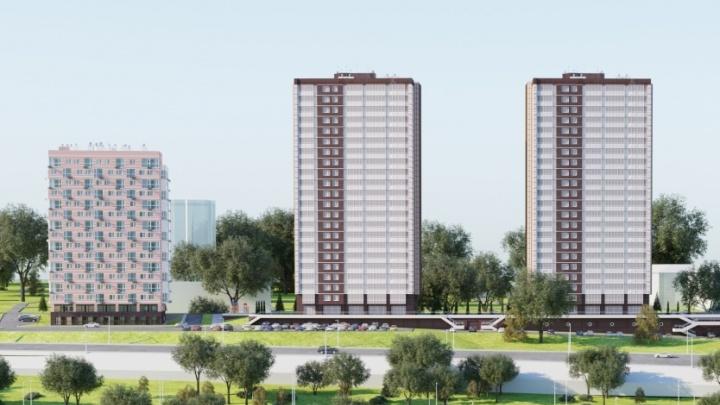 Волгоград выбирает новостройки: квартира за один день на выставке недвижимости «Метрбум 2019»
