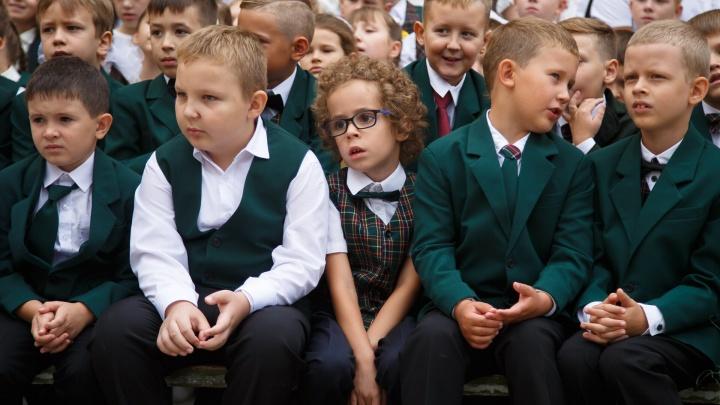 Первый раз в первый класс: как будить детей по утрам и реагировать на их двойки