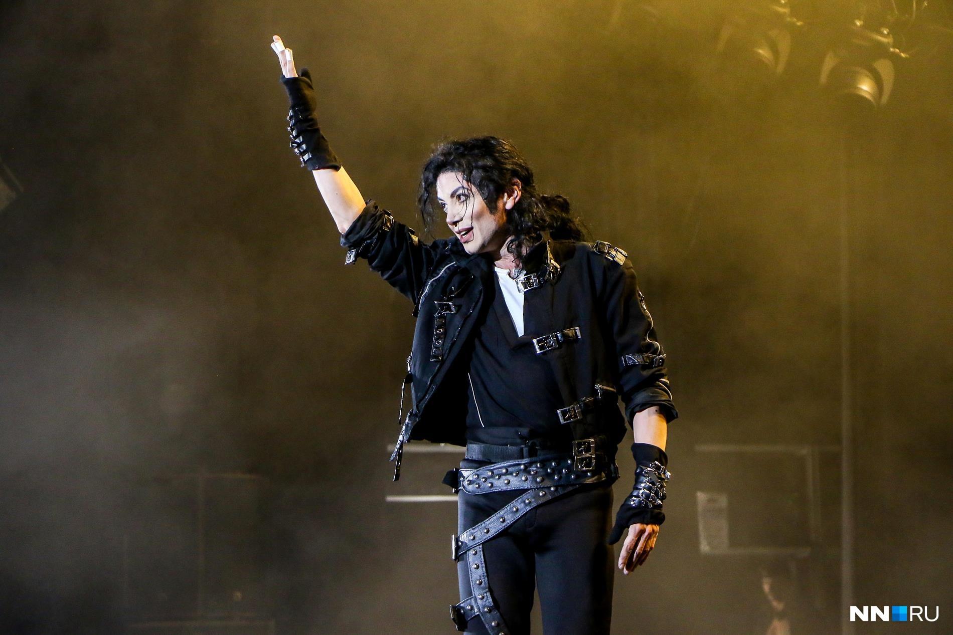Точно ли Майкл умер в 2009 году?