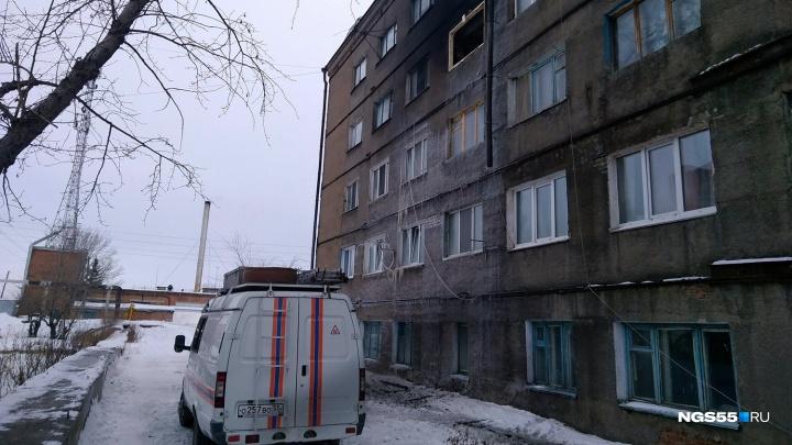 Студента осудят за пожар в общежитии, из-за которого сгорели вещи на восемь миллионов рублей