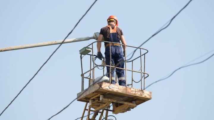 В День города часть ростовчан окажется без света