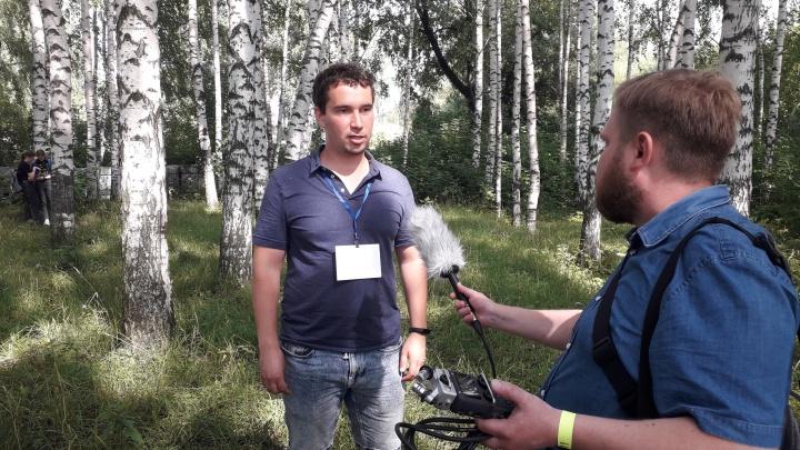 «Место должно работать на разные аудитории»: за что московский урбанист раскритиковал Ярославль
